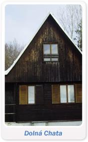 Fotogaléria Dolná chata
