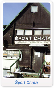 Fotogaléria Šport Chata